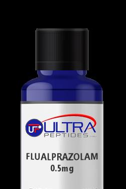 Ultra Peptides Flualprazolam e1607550540199
